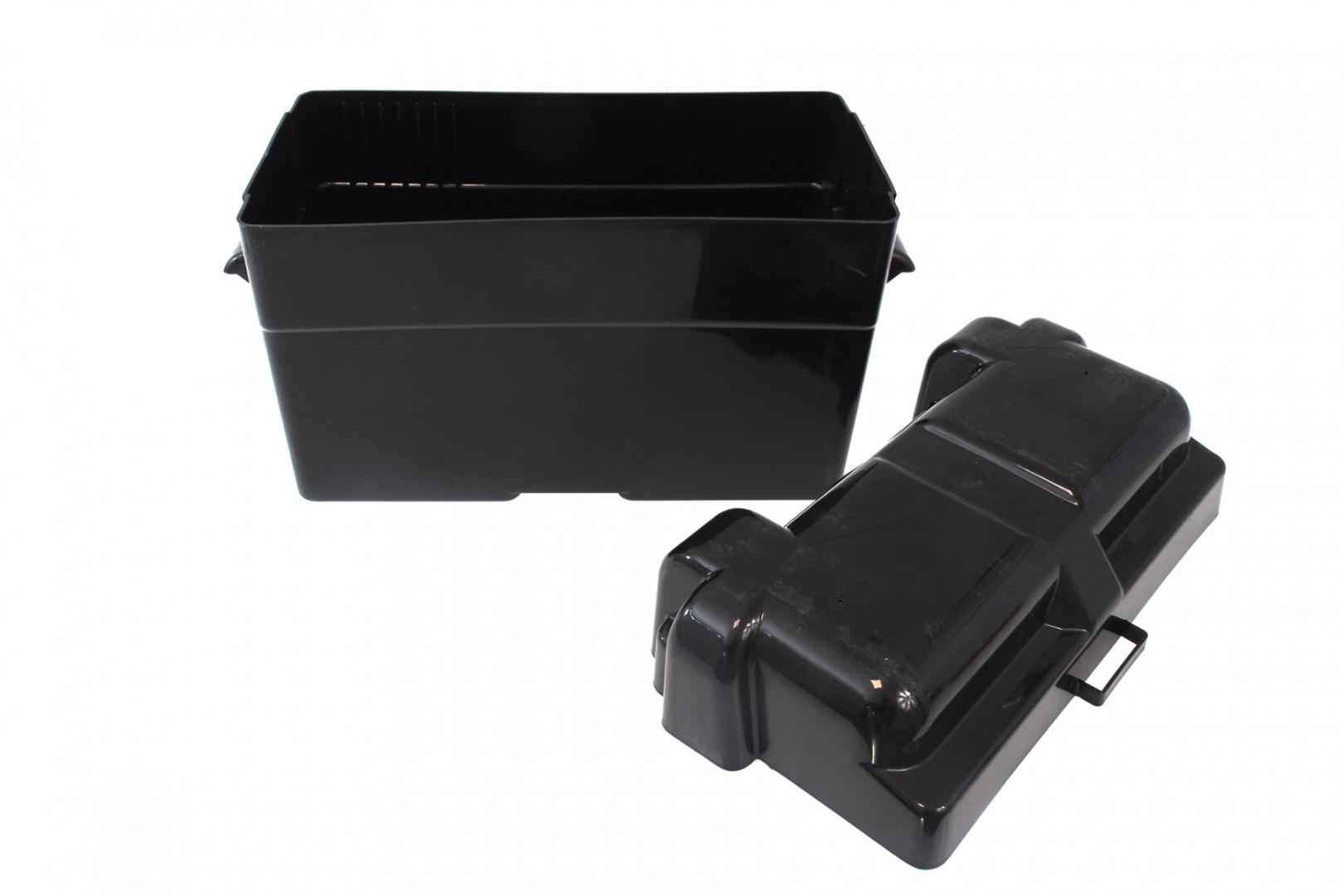 Skrzynka obudowa akumulatora Soft 350x180x200 - GRUBYGARAGE - Sklep Tuningowy
